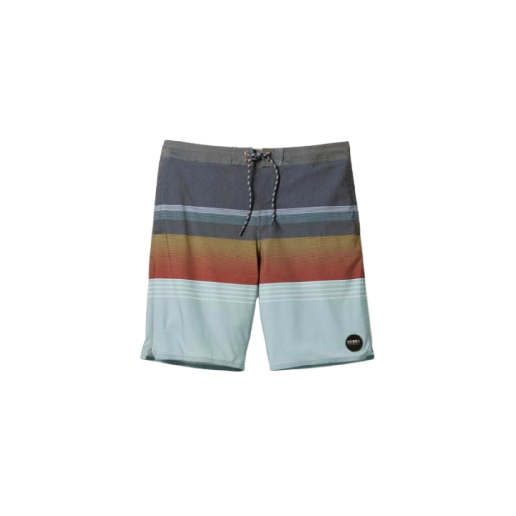 O'Neill O'Neill Men's Stripe Club Cruzer Board Shorts.