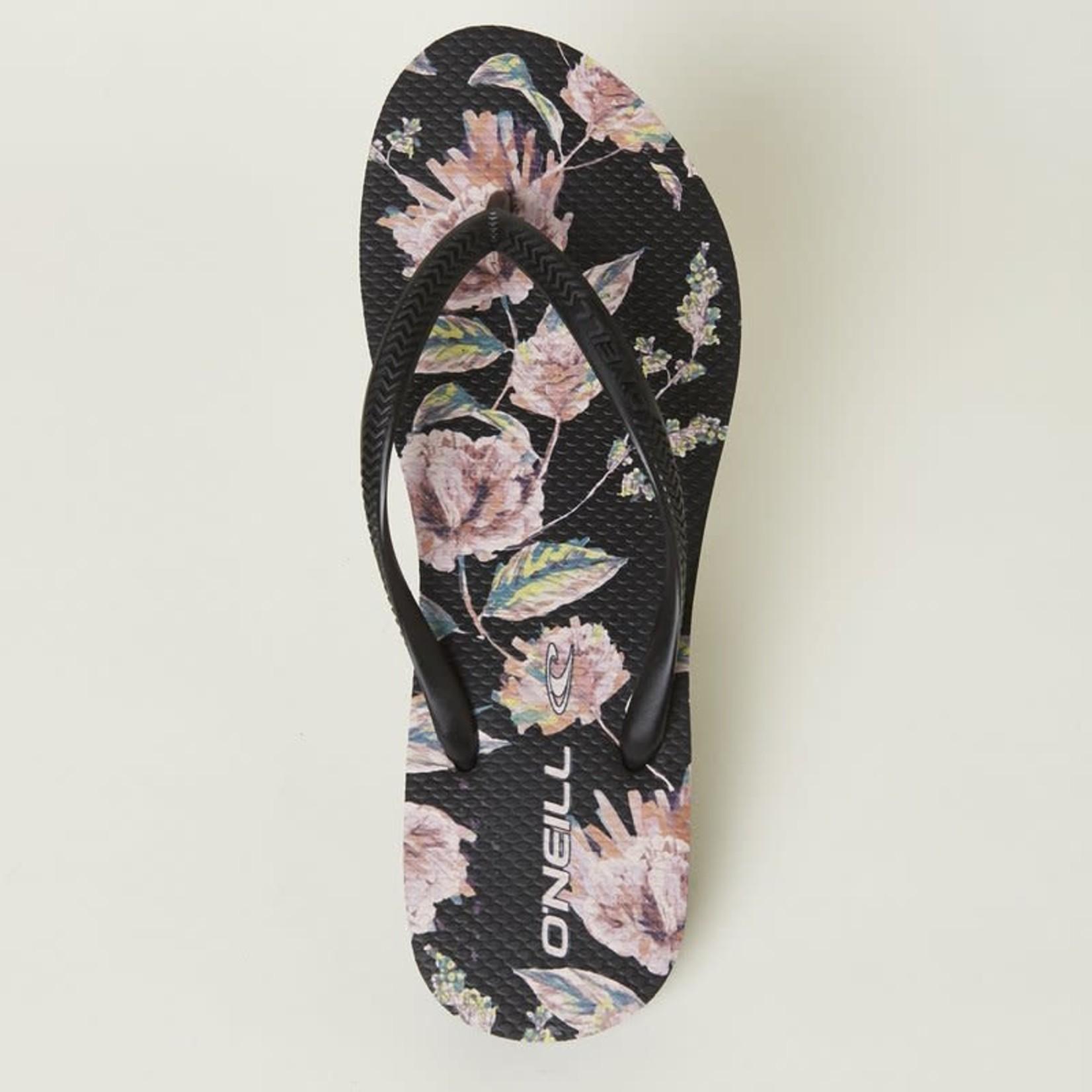 O'Neill O'Neill Solana Woman's Flip Flops.