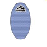 Cascadia Board Co. Cascadia Legacy Skimboard