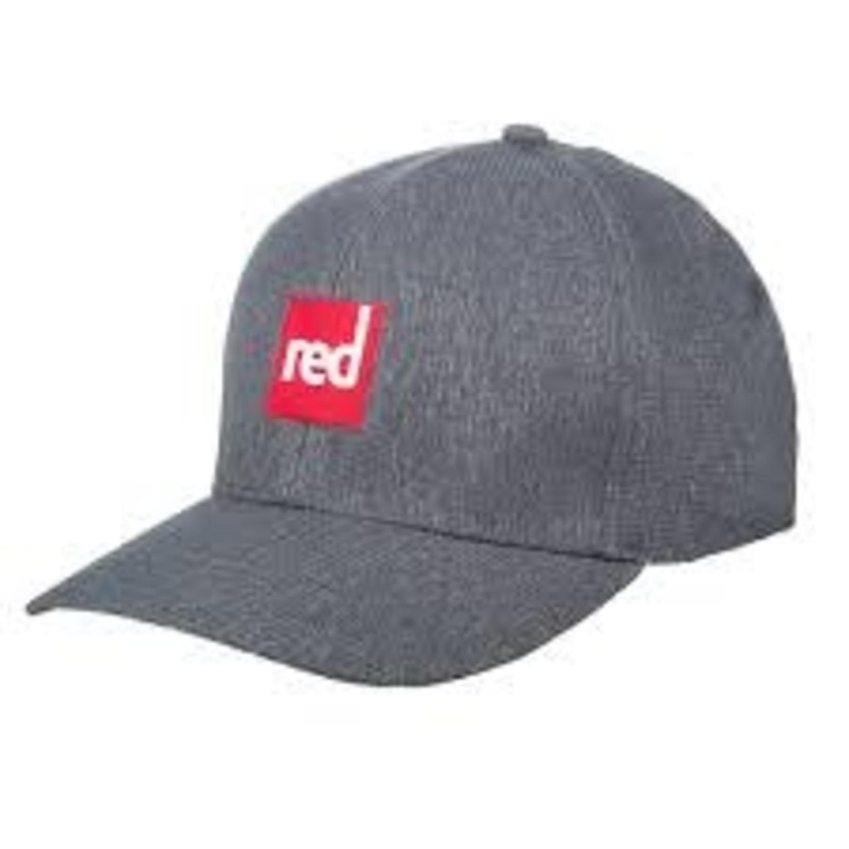 REDPaddle Co. Paddle Hat-Grey