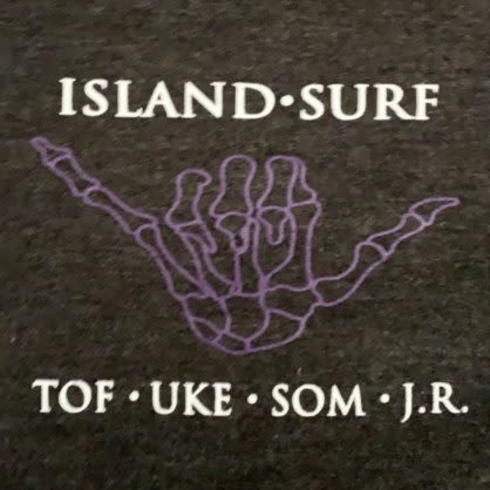 Shaka Bones Island Surf Co Hoody by: Independent.