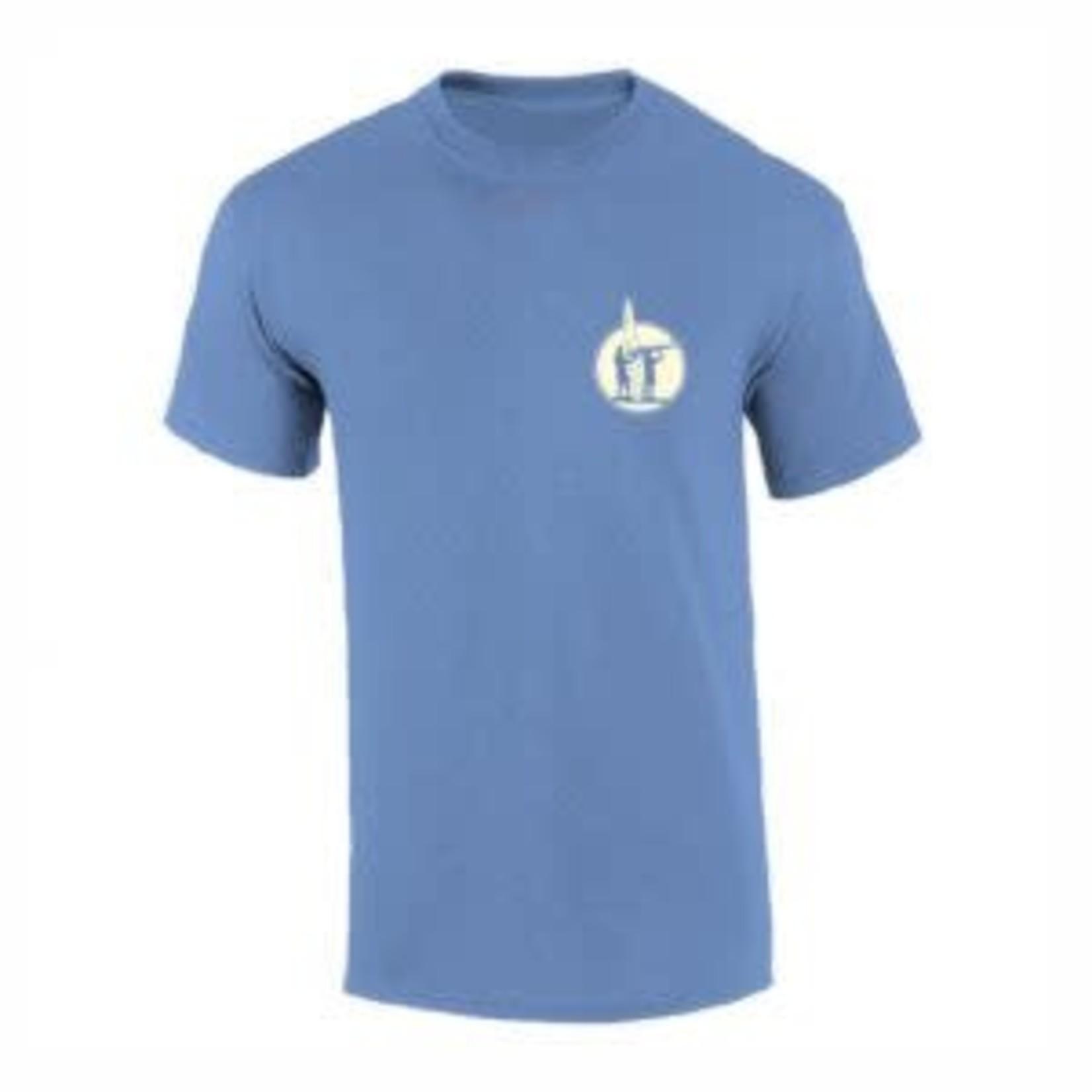 Island Surf Company ISC Painter Shirts.