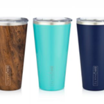 BRÜMATE Imperial Pint Insulated Cup