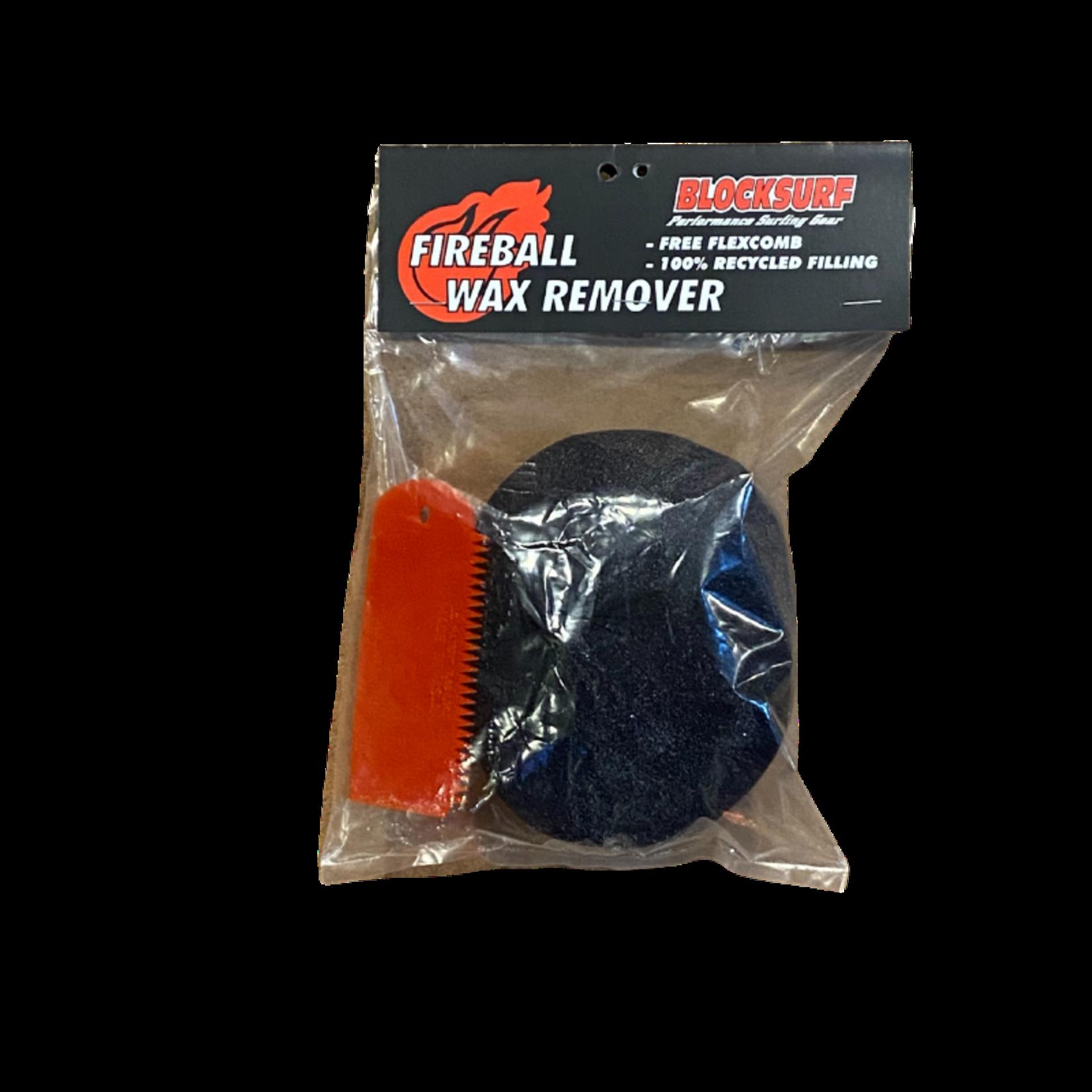 BLOCKSURF Fireball Wax Remover