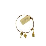 BRÜMATE BRÜMATE Charm Bracelet