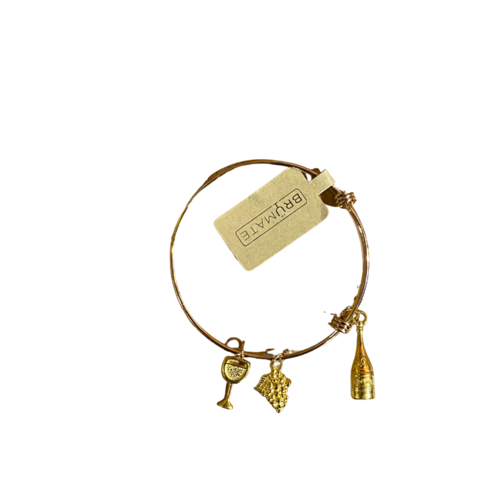 BRÜMATE Charm Bracelet