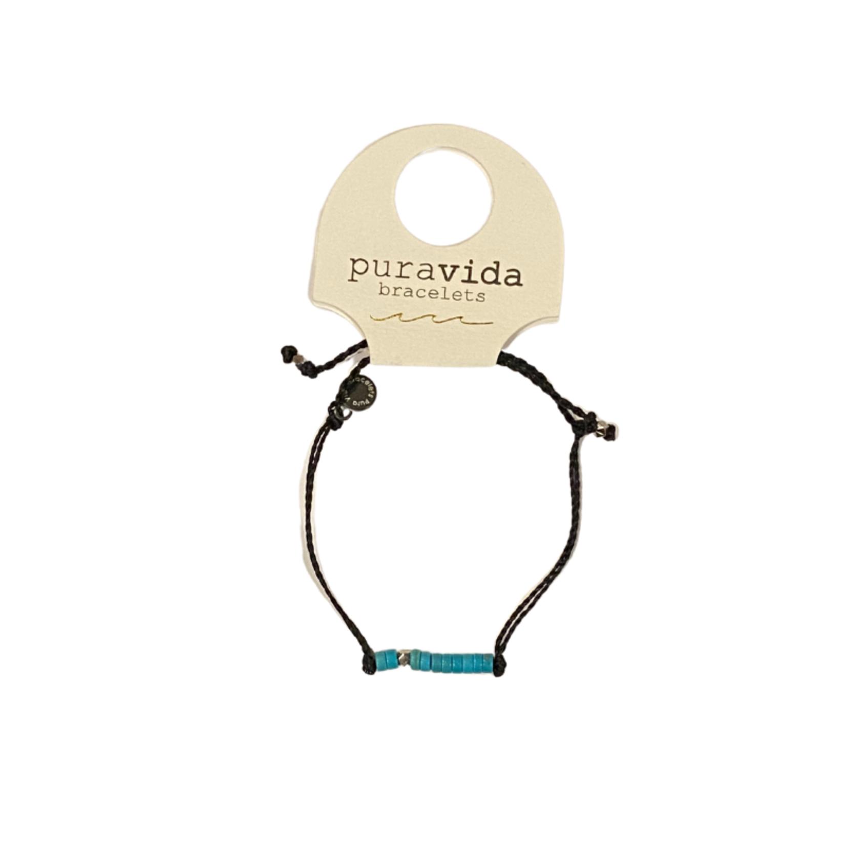 Pura Vida Jewelry Puravida Heshi Bead Bracelet