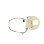 Pura Vida Jewelry Puravida Aloha Script Bracelet