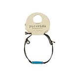Pura Vida Jewelry Puravida Silver ID Bracelet