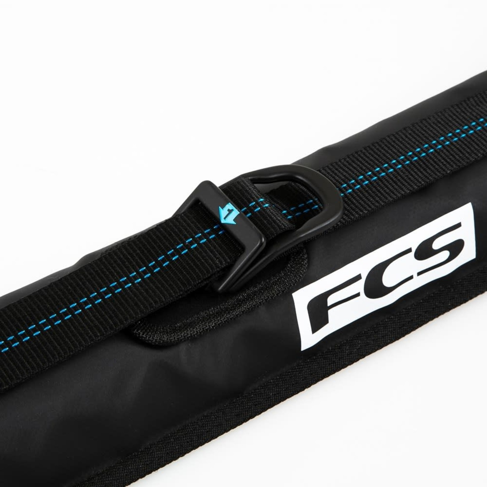 FCS FCS D-Ring Double Soft Racks