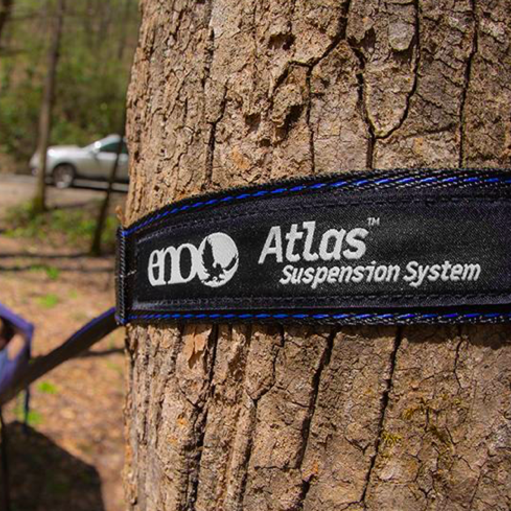 Eagle's Nest Outfitters Eno Atlas XL Suspension System