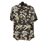 O'Neill O'Neill Papa Sean Hawaiian Shirt.