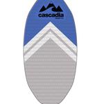 """Cascadia Board Co. Cascadia""""Prize Diatrax"""""""