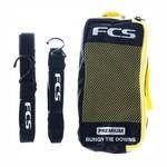 FCS FCS Premium bungy tie down straps