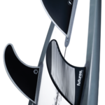 Futures. Futures Legacy F6 Medium Thruster