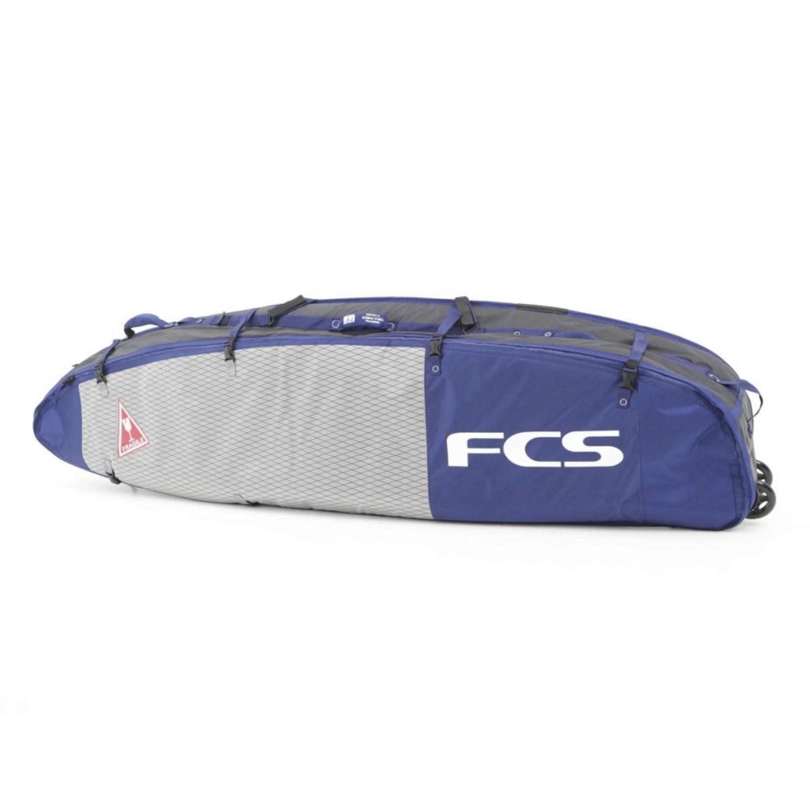 FCS FCS Triple Wheelie All Purpose Travel Cover 7'0