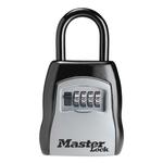 Master Lock 5400D Safe Space Portable Lock Box