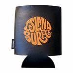 Island Surf Company Island Surf Company Beer Can Koozie®