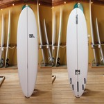 Island Surf Company 7'6 Island Surf Company Tamale Surfboard.