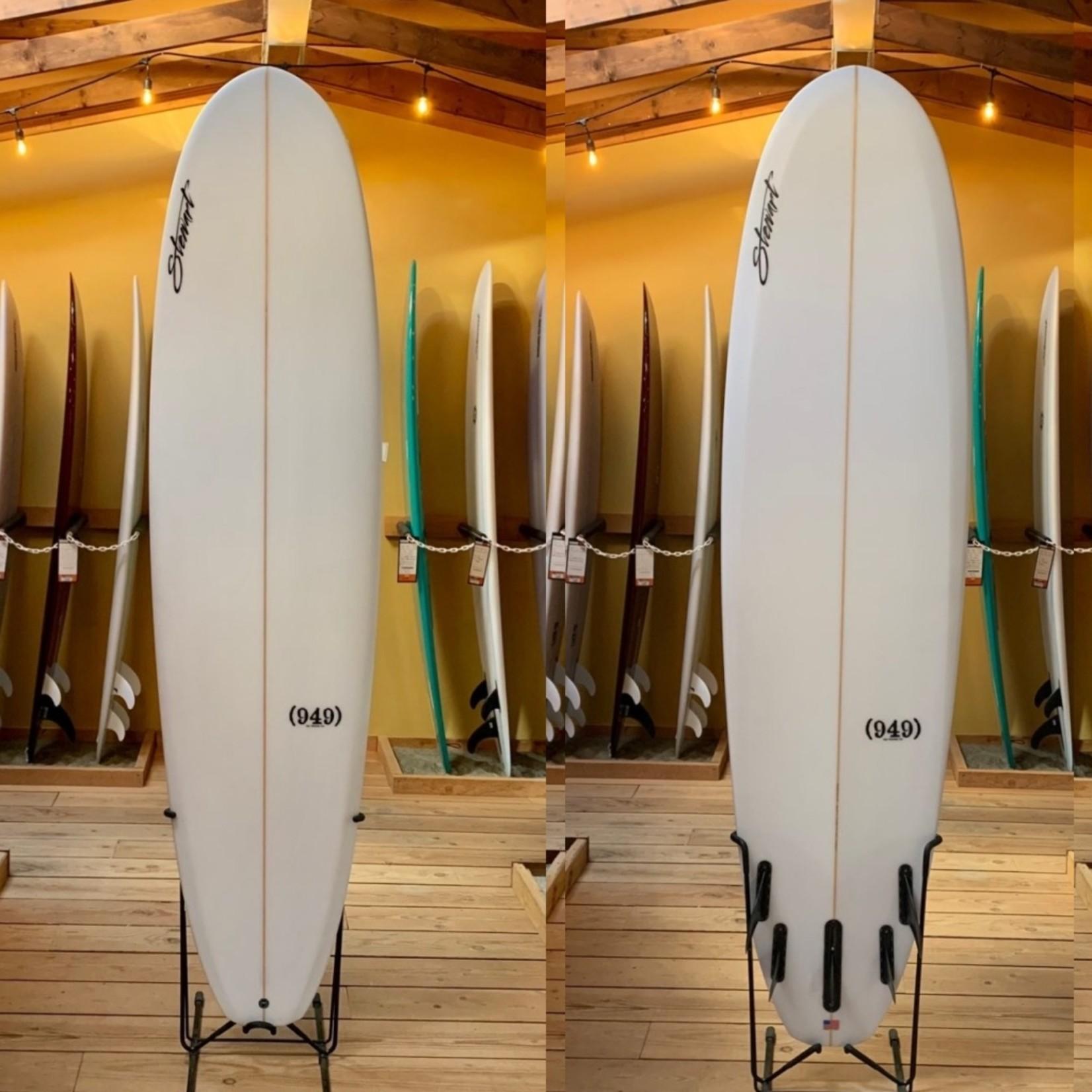 Stewart Surfboards 7'0 (949) Performance Surfboard.