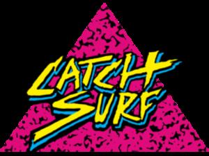 Catch Surf