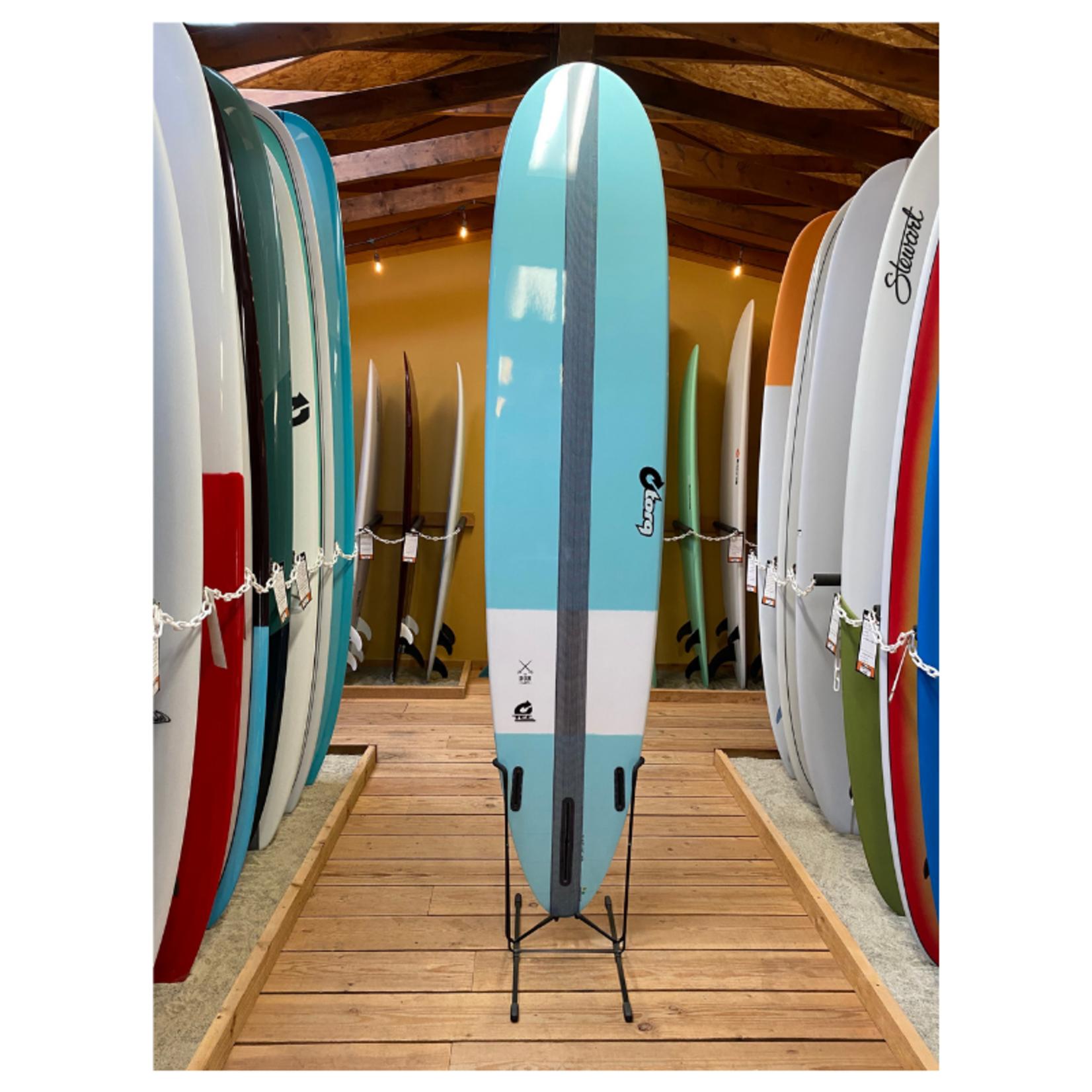 TORQ Surfboards 9'0 Torq  TEC The Don