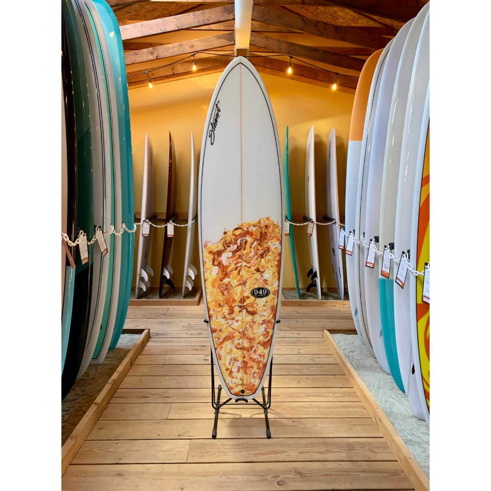 Stewart Surfboards 7'0 Stewart (949) Comp