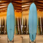 Bing Surfboards 8'6 Bing Pig Pin.