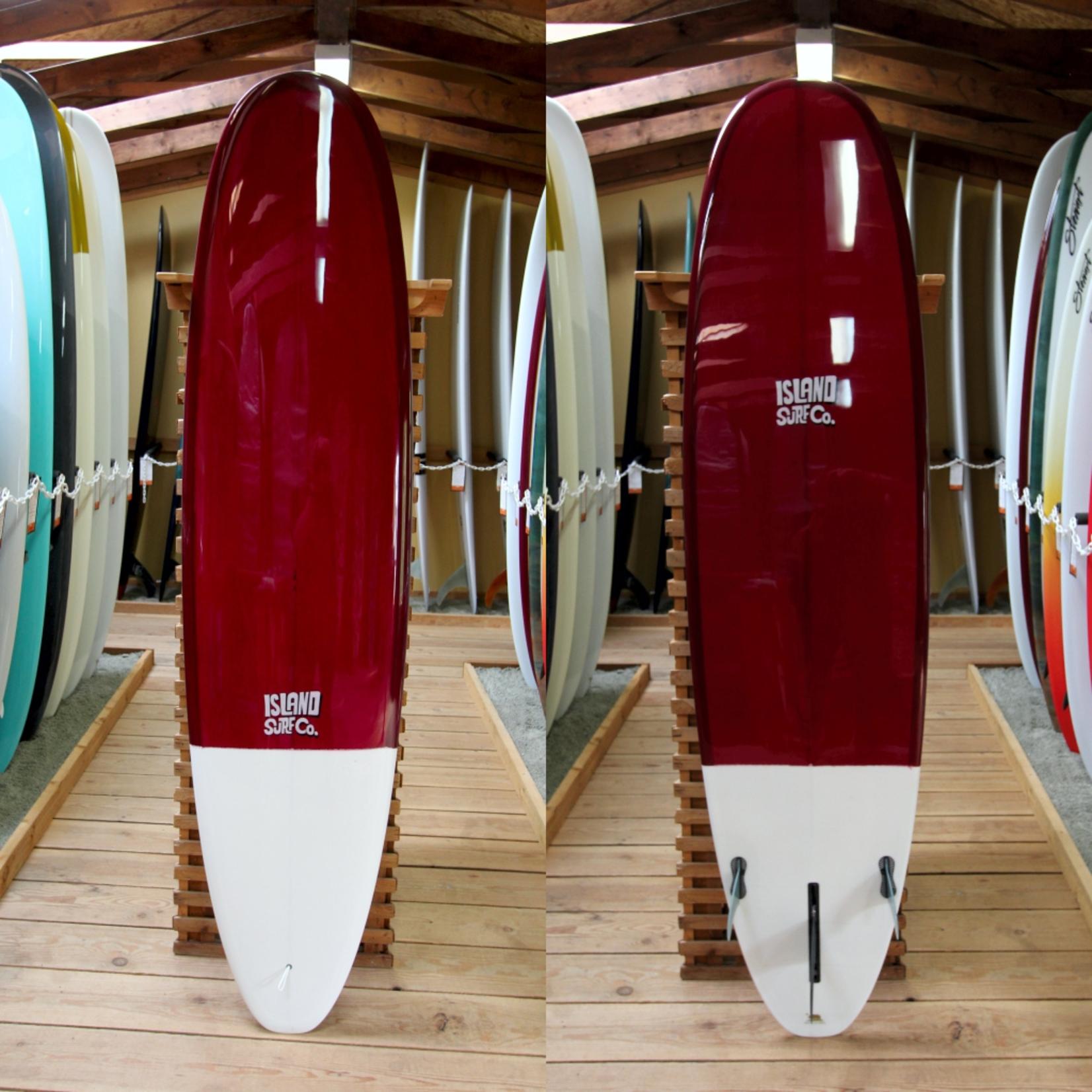 Bing Surfboards 7'6 ISC Thrift Store Art Series