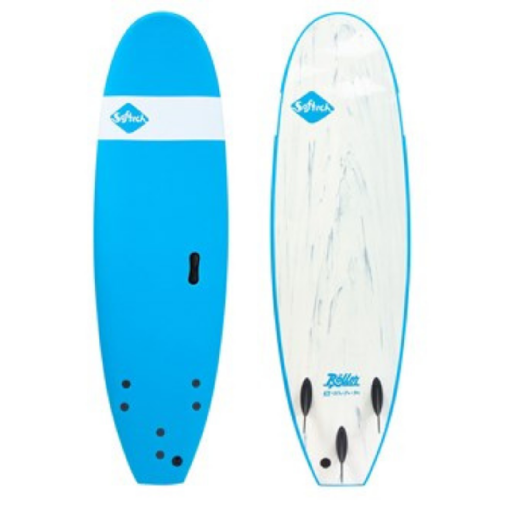 Softech Surfboards Softec roller 9'0
