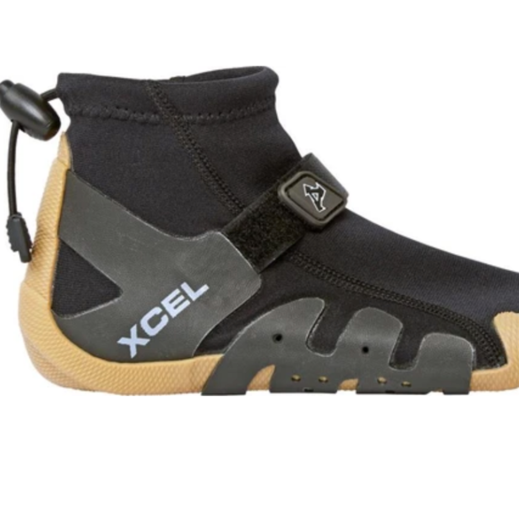 XCEL XCEL Infiniti 1mm Split Toe Reef Boot.