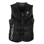 O'Neill O'Neill Men's Reactor FZ USCG Life Vest