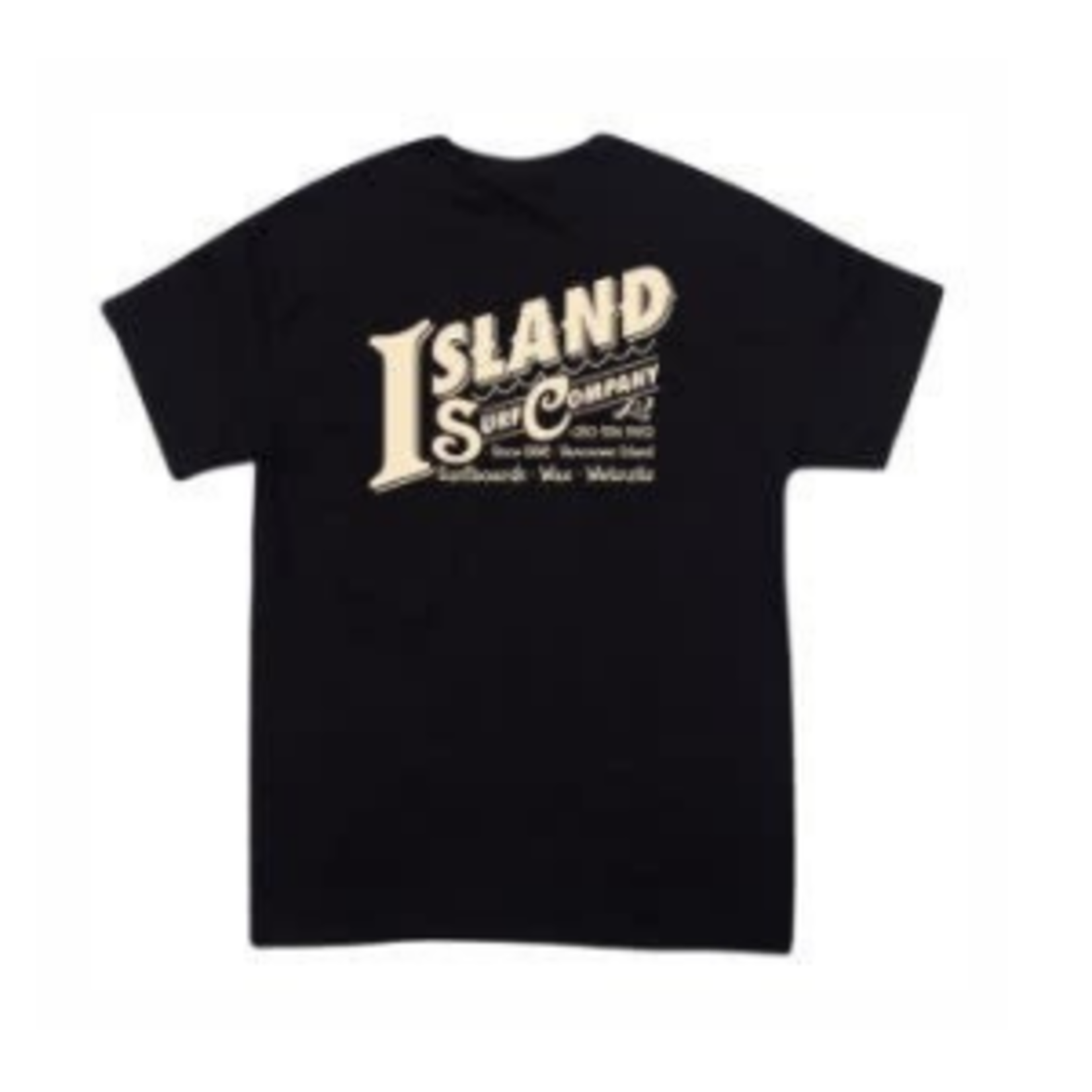 ISC Painter Shirts.