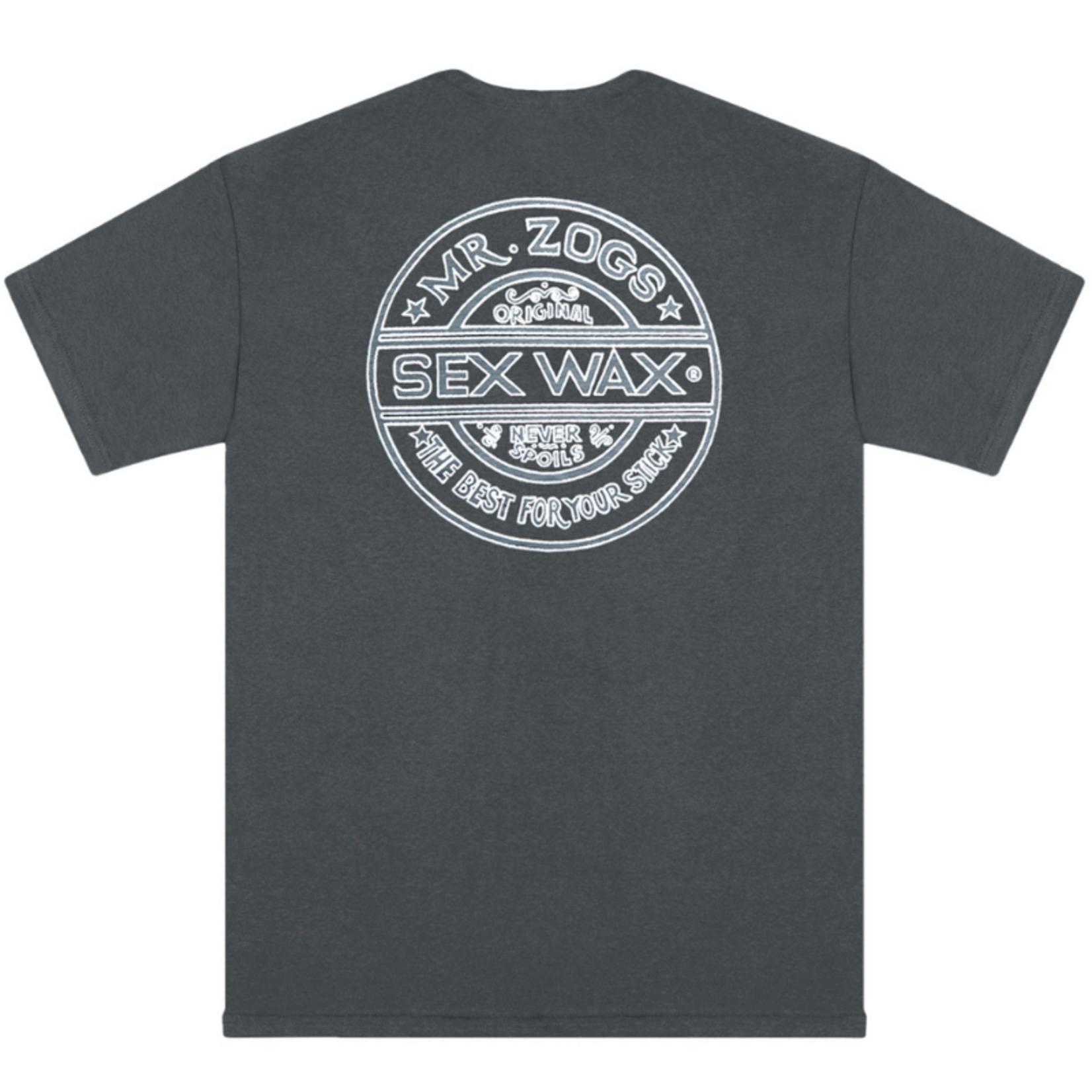 SEX WAX Sex wax T-Shirt Comfort Fit.