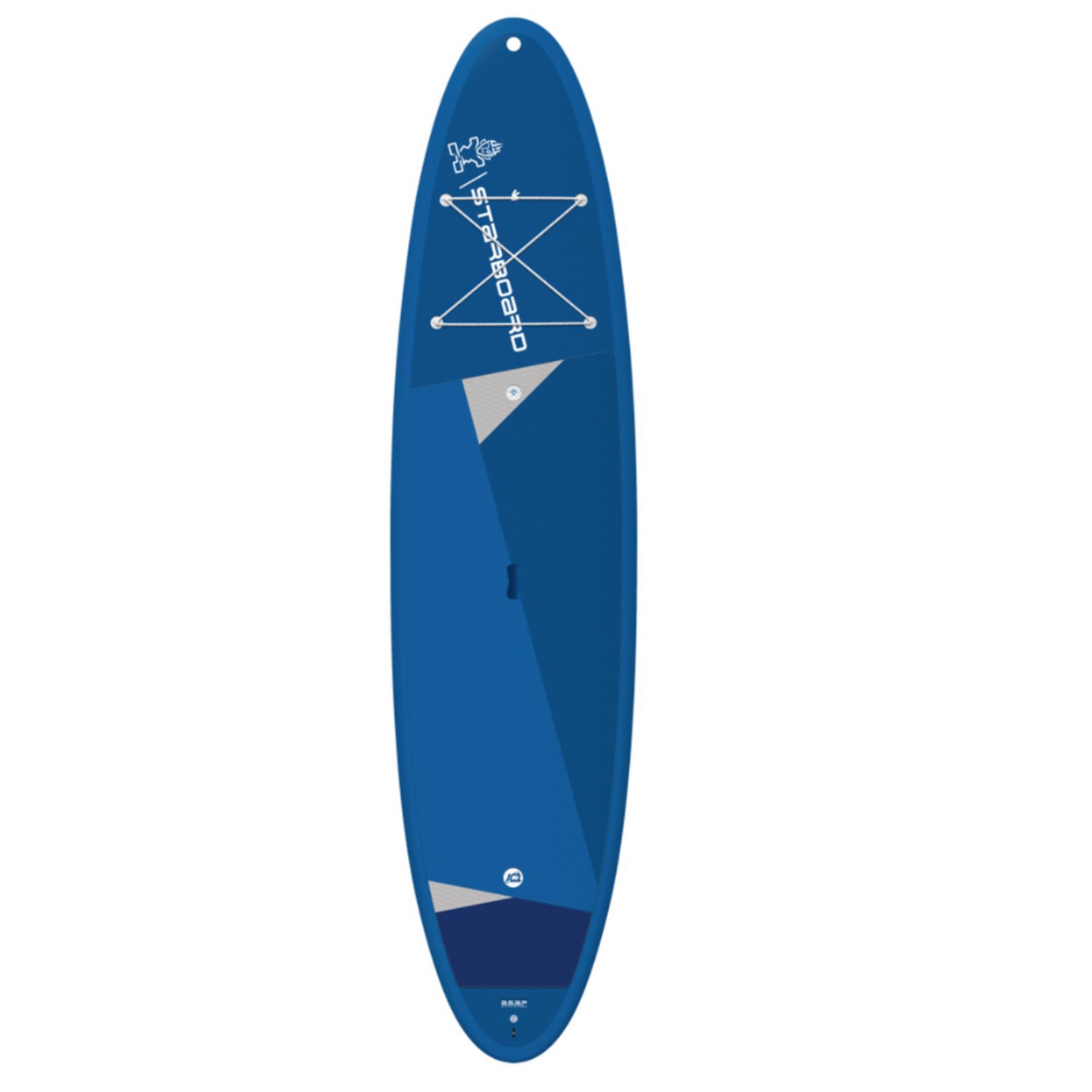 Starboard 2021 Starboard GO ASAP 10'8 x 31