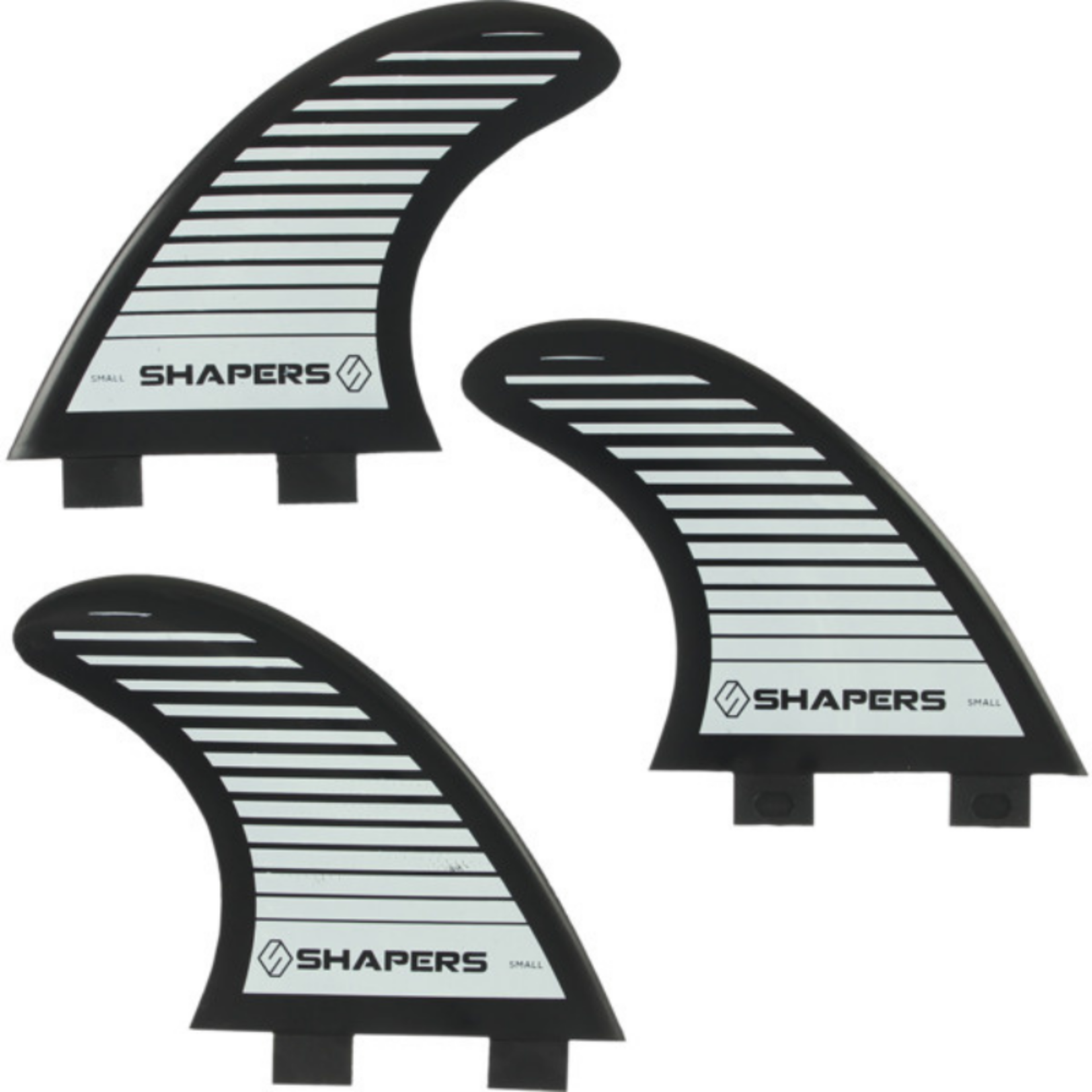 BLOCKSURF Shapers FCS Composite S-3