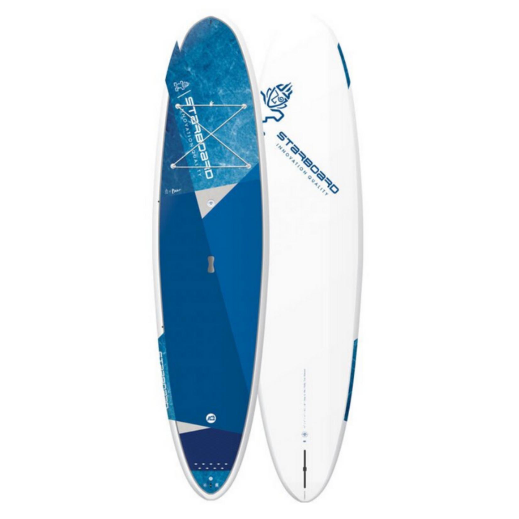 "Starboard 2021 Starboard GO Lite Tech 10'8x31"""