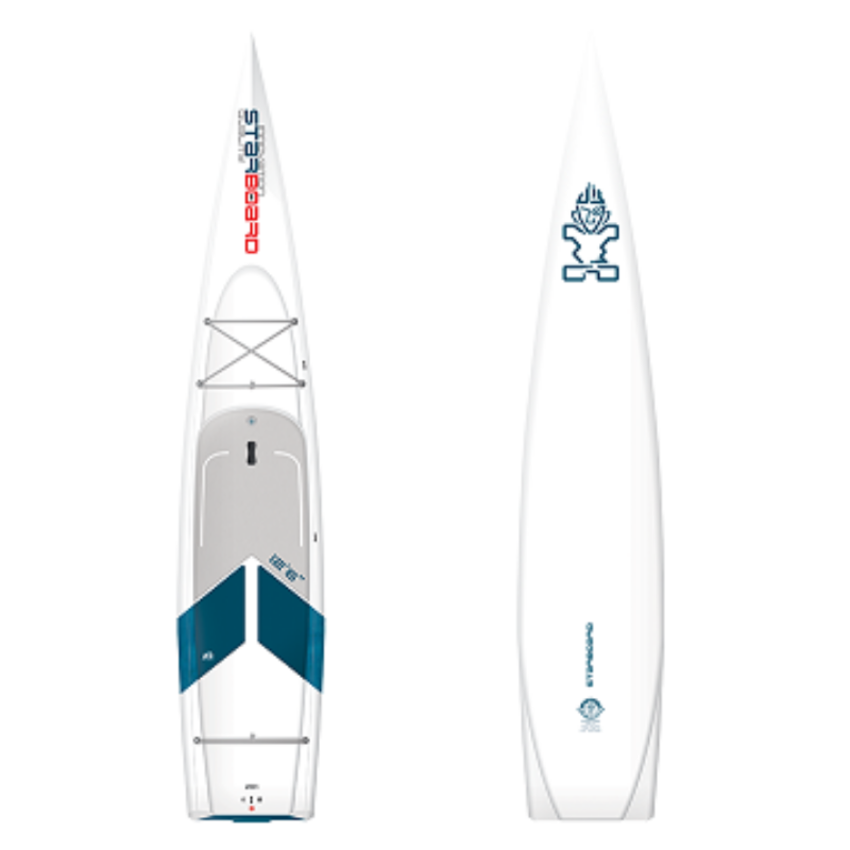 "Starboard 2021 Starboard Waterline Lite tECH 12'6x28"""