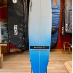 Stewart Surfboards 7'6 Stewart Funline 11 -USED-