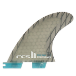 FCS FCS II Quad rear Performer Large