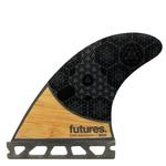 Futures. Futures Dave Rastovich HC Quad-Bamboo