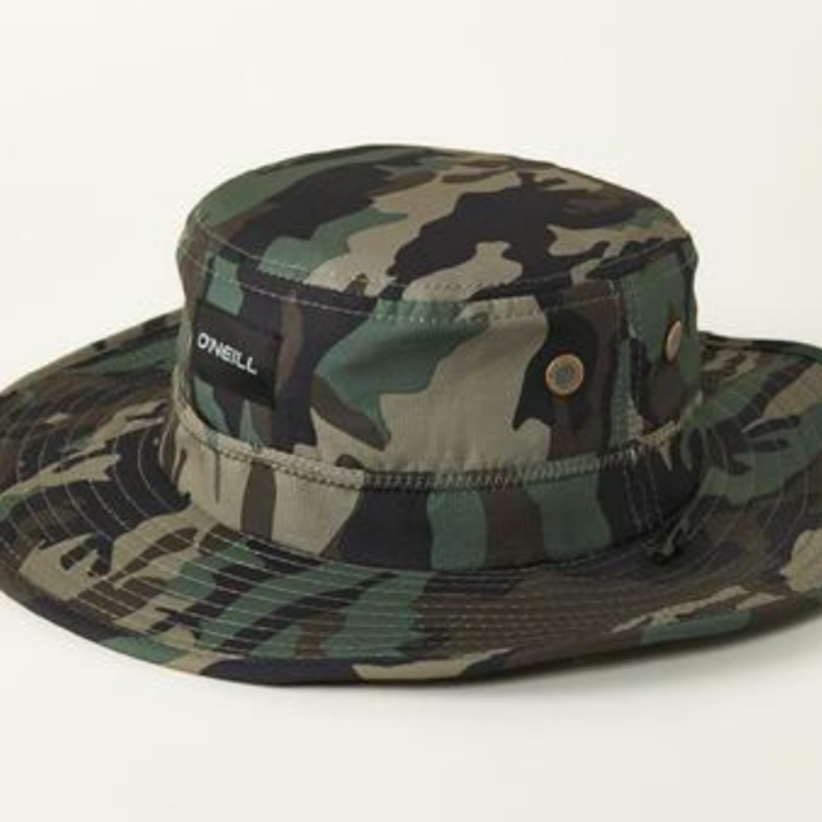 O'Neill O'Neill Lancaster Bucket Hat Camo