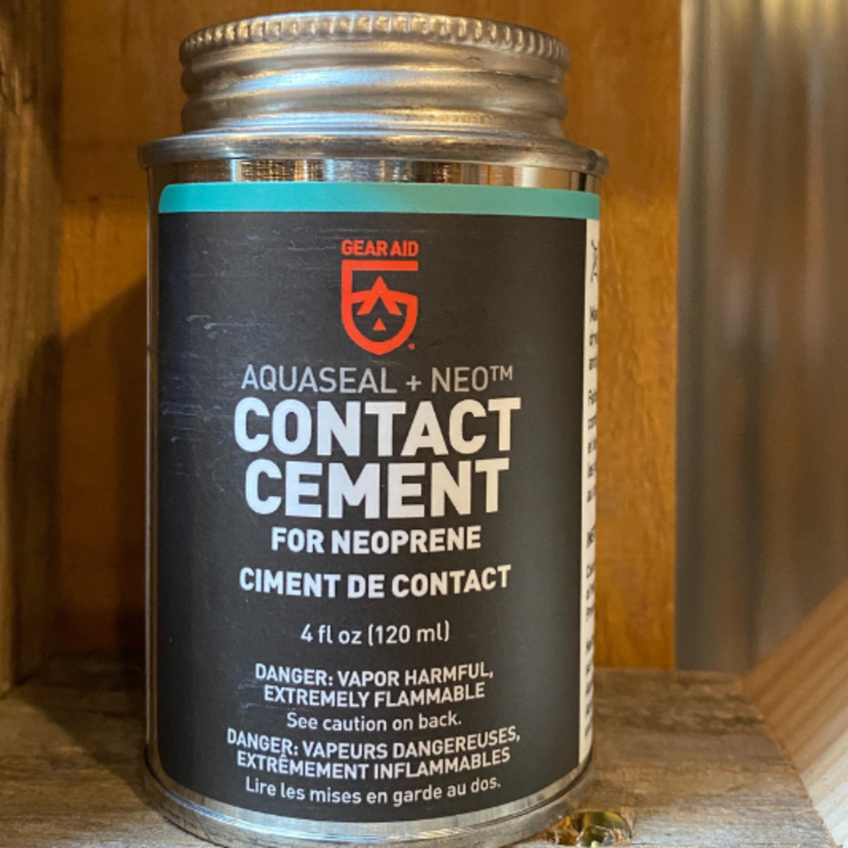 BLOCKSURF Aquaseal Contact Cement