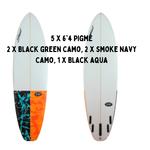 Stewart Surfboards Prebook Stewart Pigmē 6'4 *DEPOSIT ONLY