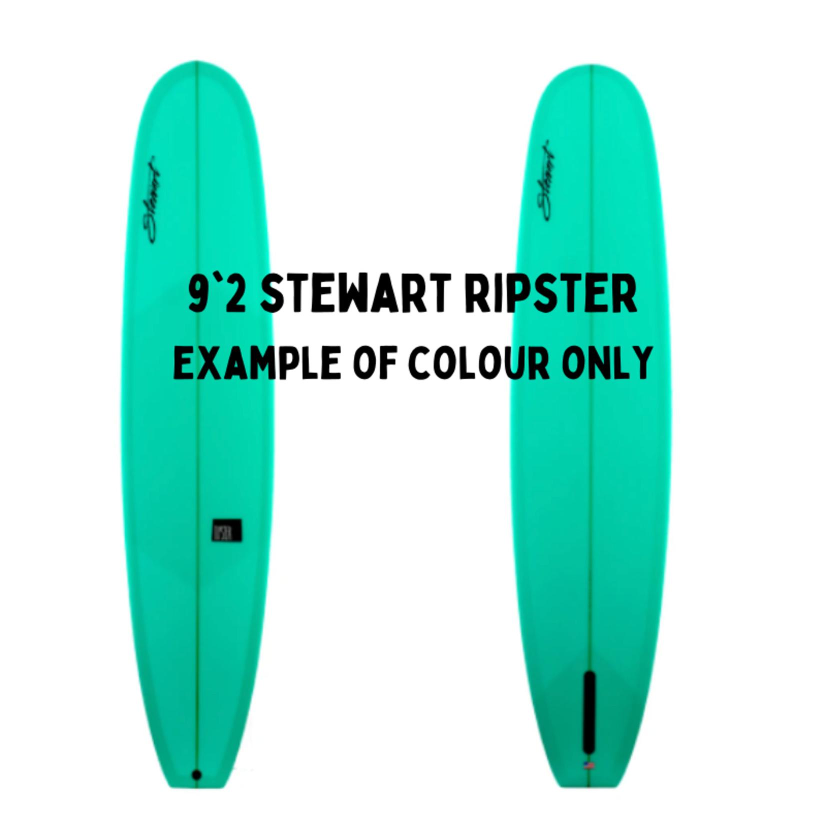 Stewart Surfboards Prebook Stewart Ripster 9'2 *DEPOSIT ONLY