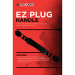 SurfCo Hawaii SurfCo Hawaii EZ-Plug Handle