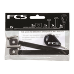 FCS FCS Longboard Spare Parts Kit