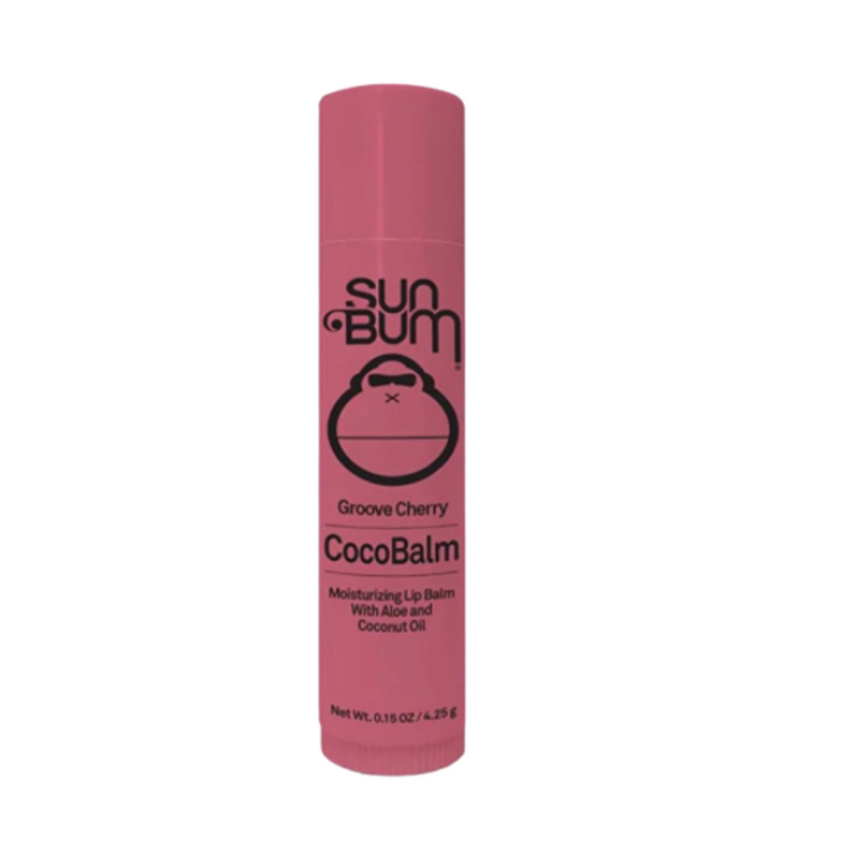 Sun Bum Sun Bum Coco Balm Lip SPF 30.