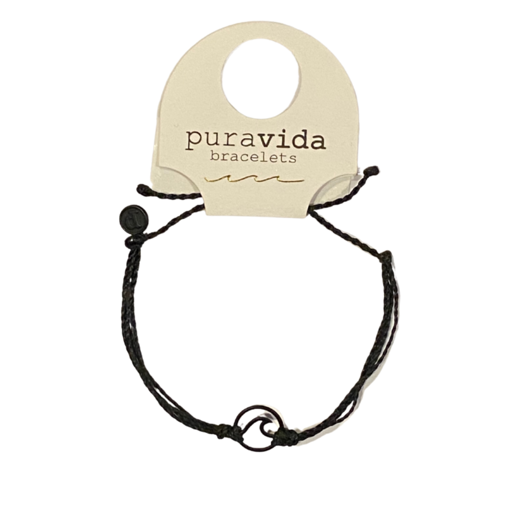 Pura Vida Jewelry Puravida Wave Bracelet.