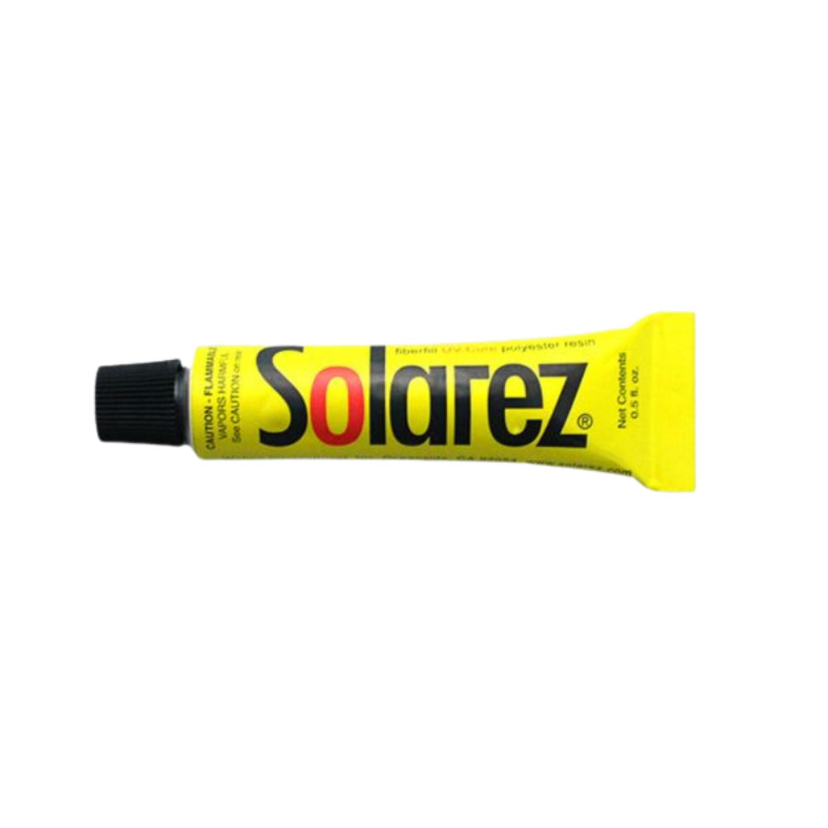 Solarez Solarez Polyester Ding Repair Tube.
